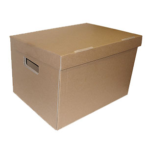 Archive Boxes - Standard