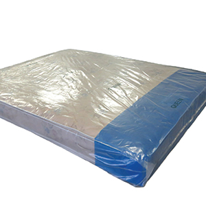 Queen Bed Plastic