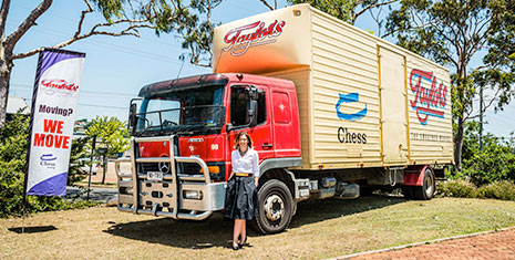 removalists toowoomba
