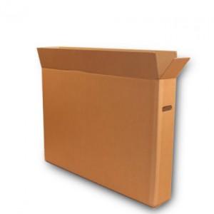 "Plasma TV Box, Medium ( up to 50"" TV) Hire"