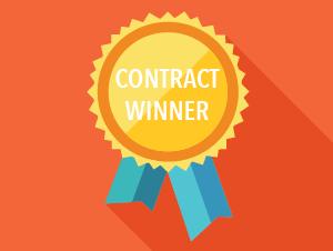 Contract Winner