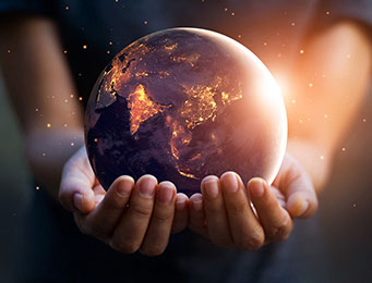 Happy Earth Day: Restore Our Earth 2021
