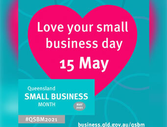Love Your Small Business Day!