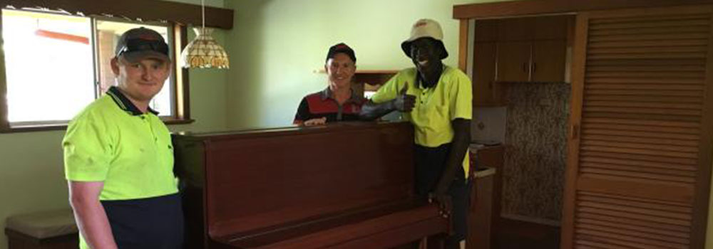 Piano Movers Full