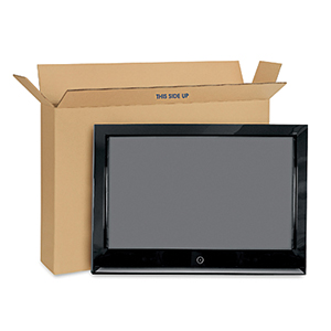 """Plasma TV Box, Medium ( up to 50"""" TV) Buy"""