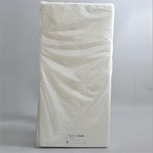 Single Bed Plastic